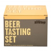 Brooklyn Brew Shop Beer Tasting Set
