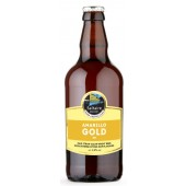 Amarillo Gold - 500ml - Saltaire Brewery