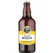 Blonde - 500ml - Saltaire Brewery