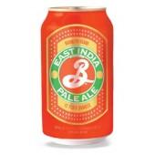 Brooklyn East India Pale Ale (EIPA) - 355ml Can - Brooklyn Brewery