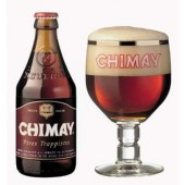 Chimay Red - 330ml - Chimay Brewery
