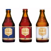 Chimay Mixed Case - 12 x 330ml Bottles - Chimay Brewery
