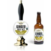 Ginger Pale Ale - 500ml - Little Valley Brewery