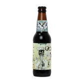 Gonzo Imperial Porter - 355ml - Flying Dog Brewery