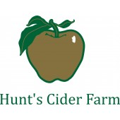 Medium Farmhouse Cider - 20 Litre Bag in a Box - Hunt's CIder