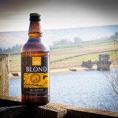 Blond - 500ml - The Nook Brewhouse
