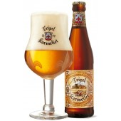 Karmeliet Tripel - 330ml Bottles - Bosteels Brewery