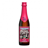 Timmermans Kriek (Cherry) - 330ml - Timmermans