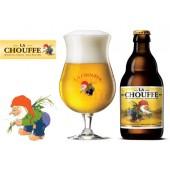 La Chouffe - 330ml - Achouffe Brewery