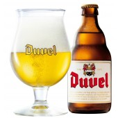Duvel - 330ml - Duvel Moortgat Brewery