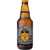 Pale 31 - 355ml - Firestone Walker Brewing Co