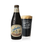 Anchor Porter - 355ml - Anchor Brewing Co