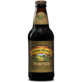 Sierra Nevada Porter - 355ml - Sierra Nevada Brewing Co