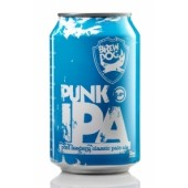 Punk IPA - 330ml Can - Brew Dog