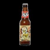 Snake Dog IPA - 355ml - Flying Dog Brewery