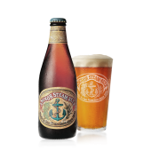 Anchor Steam Beer - 355ml - Anchor Brewing Co
