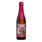 Timmermans Strawberry - 330ml - Timmermans