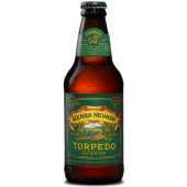 Torpedo Extra IPA - 355ml - Sierra Nevada Brewing Co