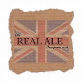 Large British Real Ale Case - 18 Bottles - Mixed Case