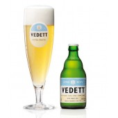 Vedett Extra White - 330ml - Duvel Moortgat Brewery