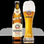 Erdinger Weissbier - 500ml Bottles - Erdinger