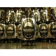 Skirrid Dark Ale - 12 x 500ml Bottles - Tudor Brewery