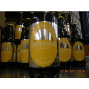 Blorenge Pale Ale - 12 x 500ml Bottles - Tudor Brewery