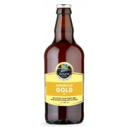 Amarillo Gold - 500ml - Saltaire Brewery - PNM