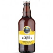 Blonde - 500ml - Saltaire Brewery - PNM