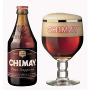Chimay Red - 330ml - Chimay Brewery - PNM