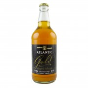 Atlantic Gold - 12 x 500ml Bottles - Atlantic Brewery