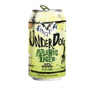 Underdog Atlantic Lager - 355ml Can - Flying Dog Brewery - PNM