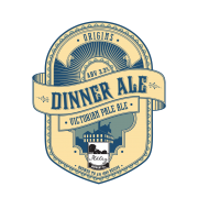 Dinner Ale - 12 x 500ml Bottles - Ilkley Brewery