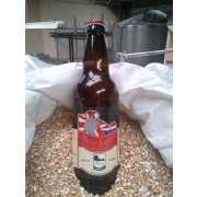Jubilee - 12 x 500ml Bottles - Ilkley Brewery
