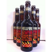 Hellfire - 12 x 330ml Bottles - Leeds Brewery