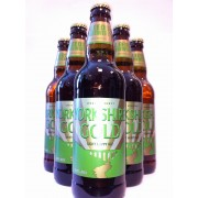 Yorkshire Gold - 12 x 500ml Bottles - Leeds Brewery