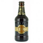 Chocolate Tom - 330ml Bottles - Robinsons Brewery - PNM