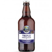 Triple Chocoholic - 500ml - Saltaire Brewery - PNM
