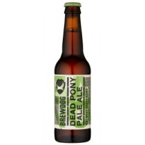 Dead Pony Club - 330ml - Brew Dog