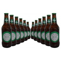 Coopers Pale Ale - 12 x 375ml Bottles - Coopers Brewery