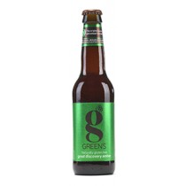 Great Discovery Amber - 330ml - Green's Beers