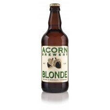 Blonde - 500ml - Acorn Brewery