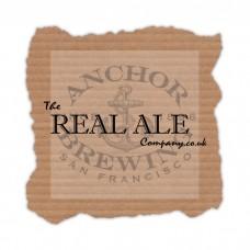 Anchor Brewing Co Mixed Case - 12 x 355ml Bottles