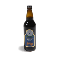 Farmers Stout - 500ml - Bradfield Brewery