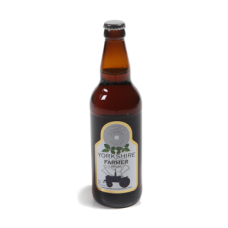 Yorkshire Farmer - 500ml - Bradfield Brewery