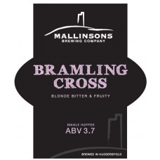Bramling Cross - 500ml - Mallinsons Brewery