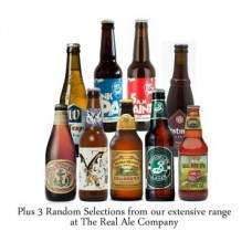 Craft Beer Introduction Case - 12 Bottles - Mixed Case