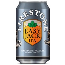 Easy Jack IPA - 355ml Can - Firestone Walker Brewing Co