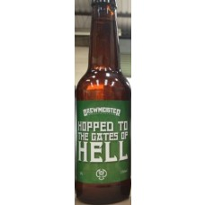 Brewmeister Hopped to the Gates of Hell - 12 x 330ml Bottles - Brewmeister