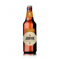 Jorvik Blonde - 500ml - Rudgate Brewery
